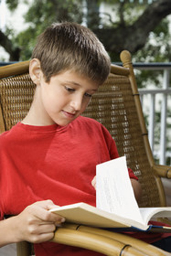 Why Explicit Reading Intervention?