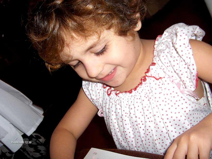 Dyslexia Diagnosis in Kindergarten